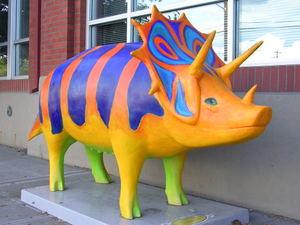 Tripigasaurus